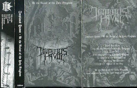 Impious Havoc - At the Ruins of the Holy Kingdom