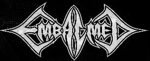 Embalmed - Logo