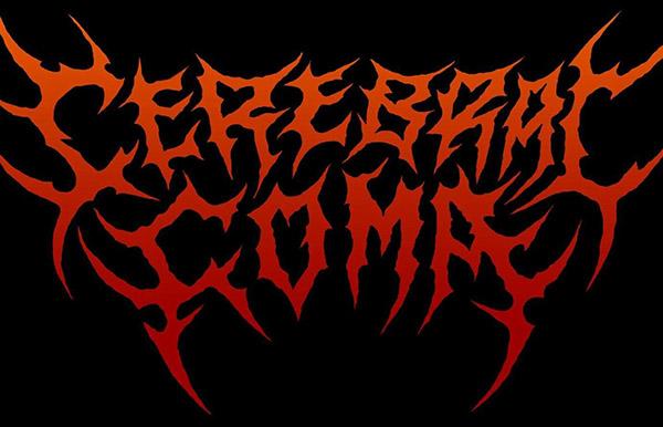 Cerebral Coma - Logo