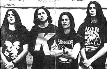 Cerebral Coma - Photo