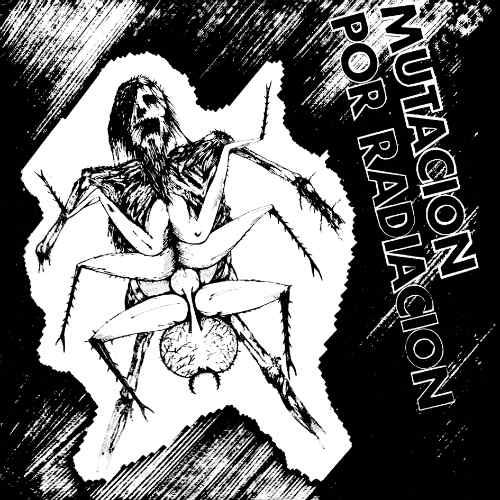Parabellum - Mutacion Por Radiacion