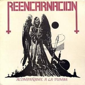 Reencarnación - Acompáñame a la Tumba