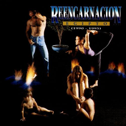 Reencarnación - Egipto (1990-1995)