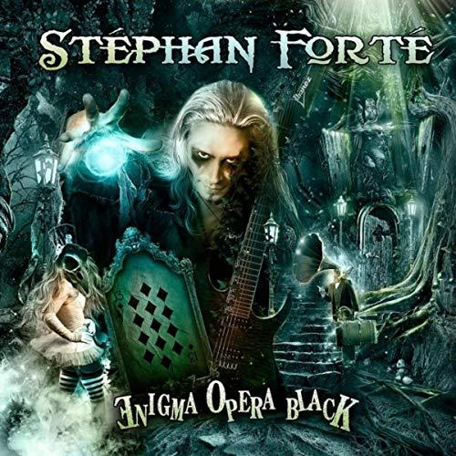 Stéphan Forté - Enigma Opera Black