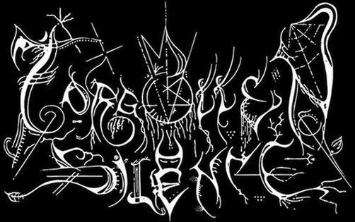 Forgotten Silence - Logo