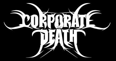 Corporate Death - Logo