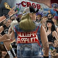 Nuclear Assault - Live at CBGB's