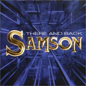 Samson - There and Back