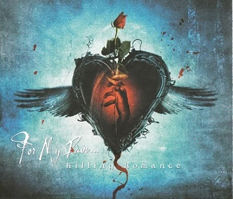For My Pain... - Killing Romance