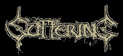 The Suffering - Logo