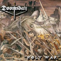 Doomsday - Holy War