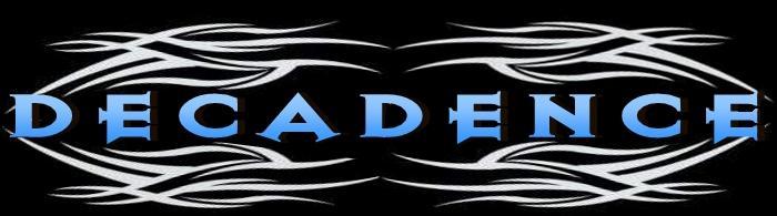 Decadence - Logo