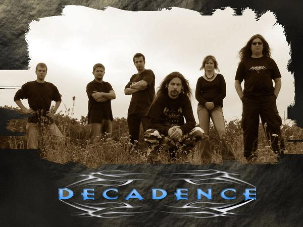 Decadence - Photo