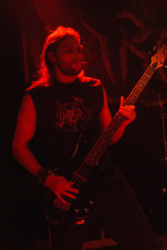 Luke Frankenhauser