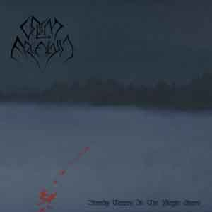 Odem Arcarum - Bloody Traces in the Virgin Snow