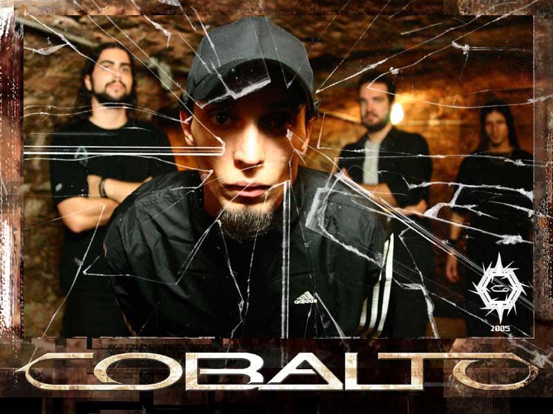 Cobalto - Photo