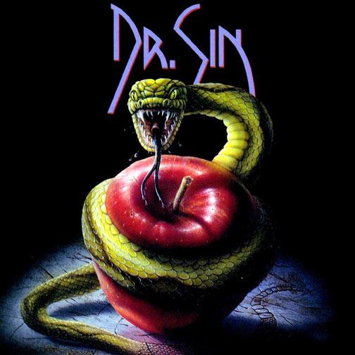 Dr. Sin - Dr. Sin