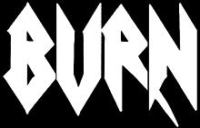 Burn - Logo