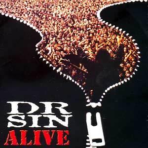 Dr. Sin - Dr. Sin Alive!!!