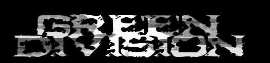 Green Division - Logo