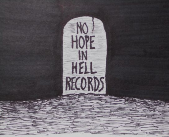 No Hope in Hell Records