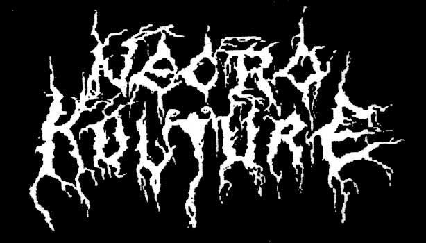 Necrokulture - Logo