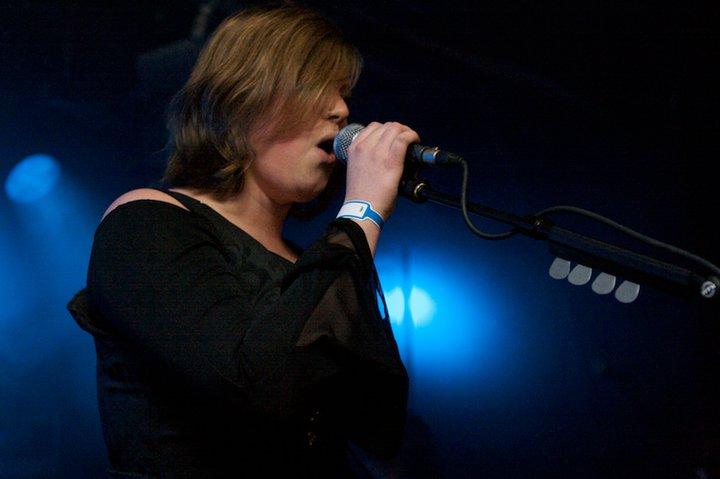 Hilda Eriksen