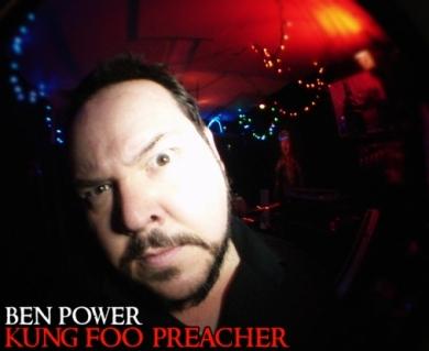 Ben Power