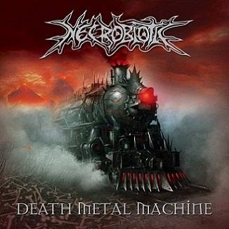 Necrobiotic - Death Metal Machine