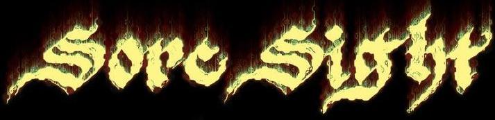 Sore Sight - Logo