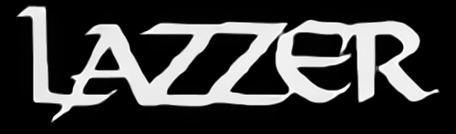Lazzer - Logo