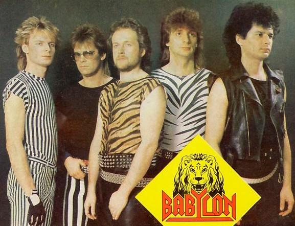 Babylon - Photo