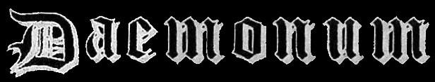 Daemonum - Logo