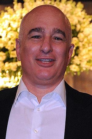 Peter Mensch