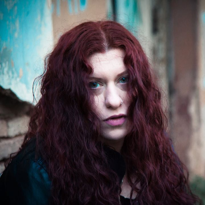 Elena Vasilaki