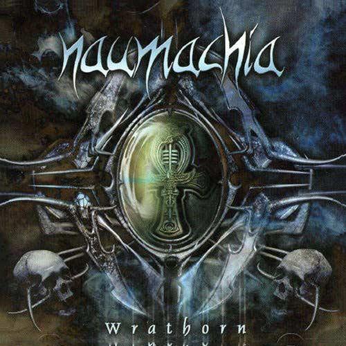 Naumachia - Wrathorn