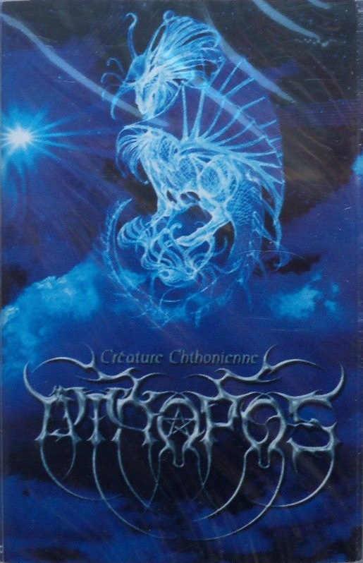 Atropos - Créature chthonienne