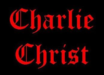 Charlie Christ - Logo