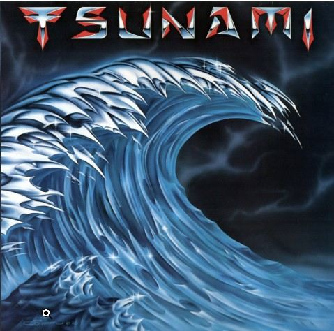 Tsunami Tsunami Encyclopaedia Metallum The Metal Archives
