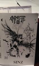 Animistic Evil - Sinz