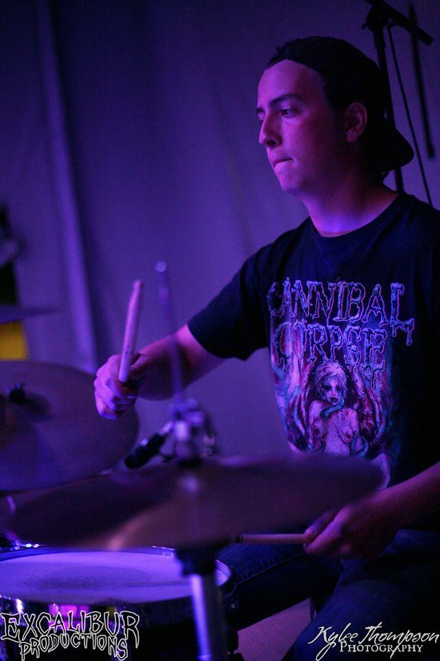 Avery Desmarais