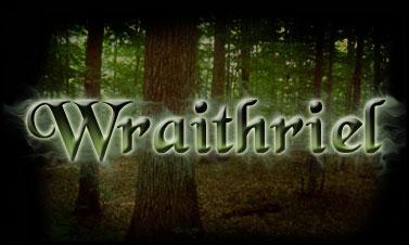 Wraithriel - Logo