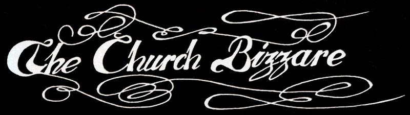 The Church Bizzare - Logo