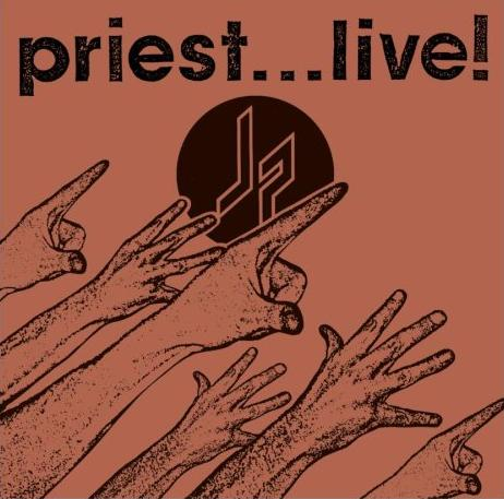 Judas Priest - Priest... Live!