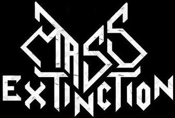 Mass Extinction - Logo