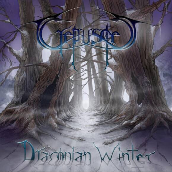 Crepuscle - Draconian Winter