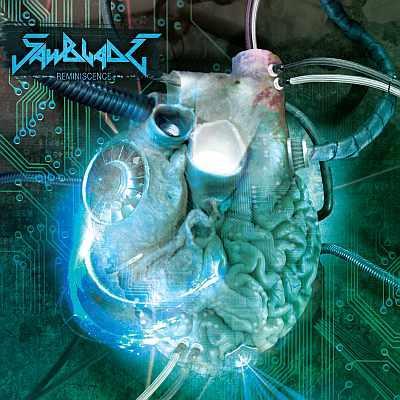 Sawblade - Reminiscence