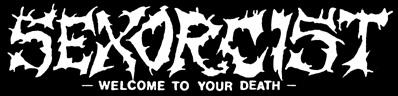 Sexorcist - Logo