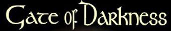 Gate of Darkness - Logo