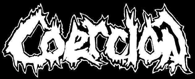 Coercion - Logo